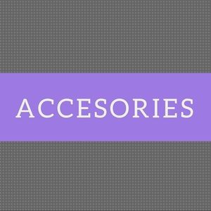 Accessories - Accessory Listings